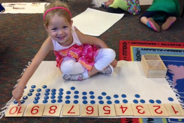 Top 10 Benefits Of Montessori Discovery Asheville