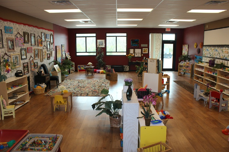 Our Classrooms Discovery Asheville