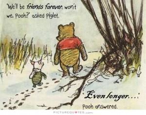 Even longer than forever...